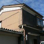 北陸出張:物件3―石川県加賀市熊坂町320万